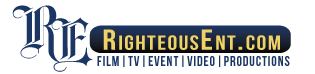 Righteous Entertainment